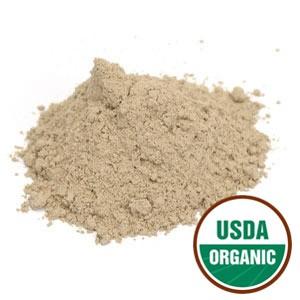 Irish Sea Moss Powder recommended by Dr. Sebi