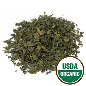 Nettle Leaf recommended by Dr. Sebi
