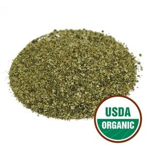 Organic Kelp Granules recommended by Dr. Sebi
