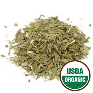 Shepherds Purse recommended by Dr. Sebi
