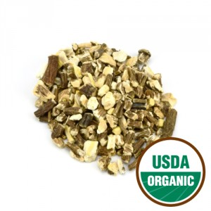 Yarrow Root recommended by Dr. Sebi