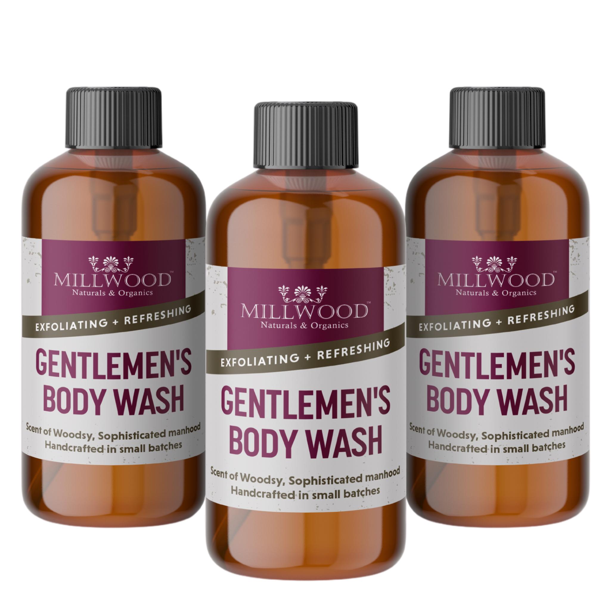 Gentlemen's Body Care