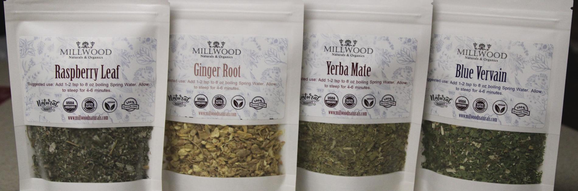 Alkaline Herbs