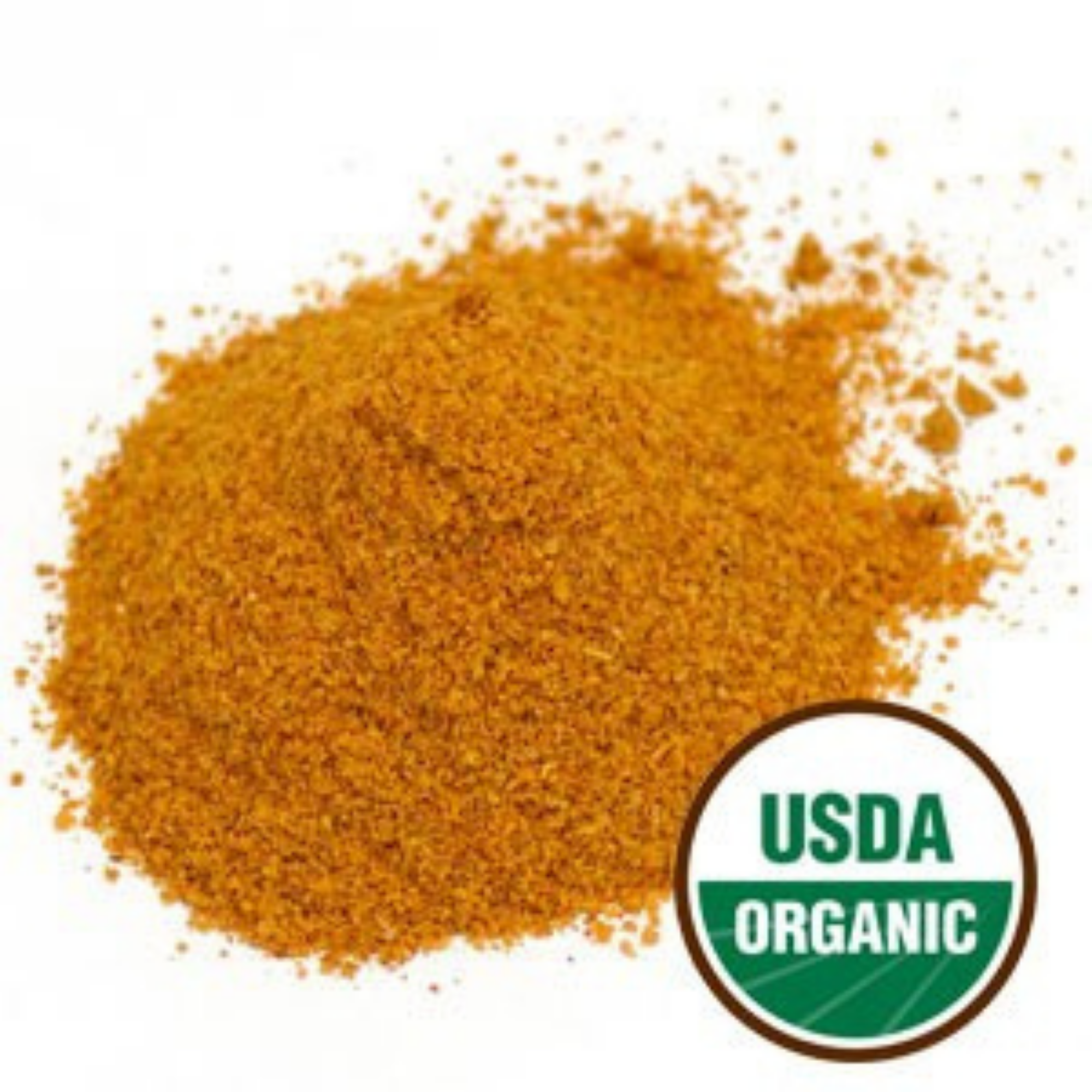 Cayenne Pepper USDA Organic y Millwood Naturals and Organics