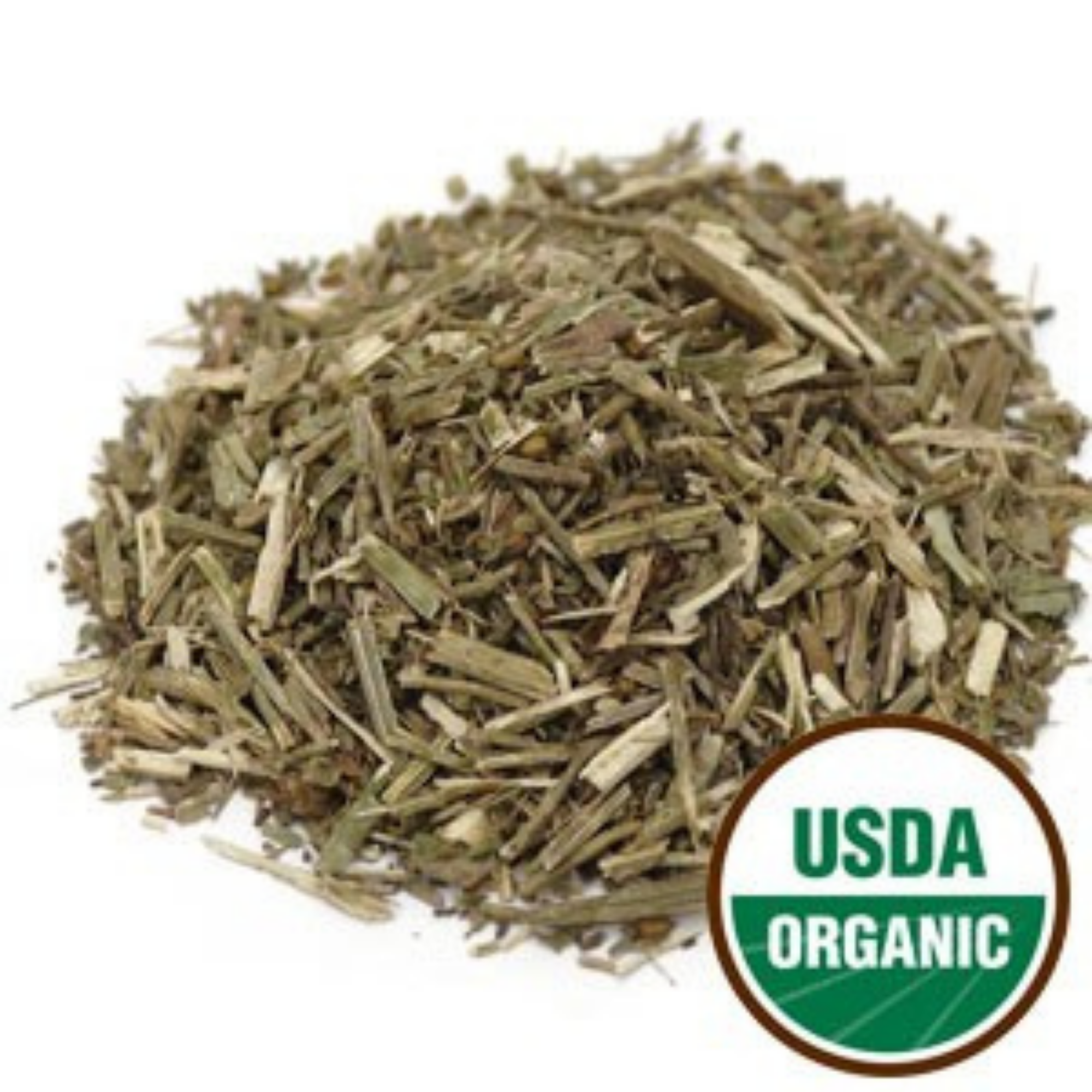 Blue vervain USDA Organic by Millwood Naturals